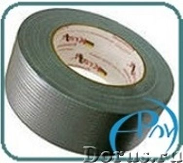 Клейкая лента TPL (Сантехническая) - Тара и упаковка - В своем составе имеет поливинилхлоридную осно..., фото 1