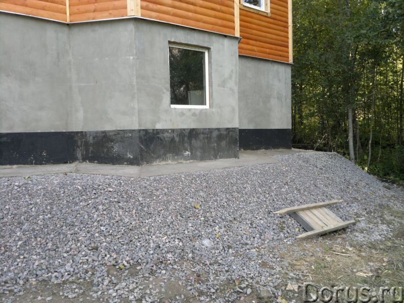 Копка колодца, чистка, ремонт, утепление, земляные работы - Строительные услуги - Копка колодца под..., фото 4