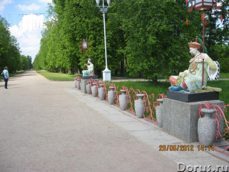 Для Вас Микроавтобусы в Санкт-Петербурге - Прочие услуги - Приглашаем в С-Петербург. Трансфер, корпо..., фото 3