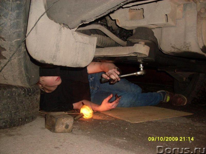 Буксировка на гибкой сцепке авто до 3, 5т - Прочие услуги - Срочный поиск и доставка запчастей, в т..., фото 4