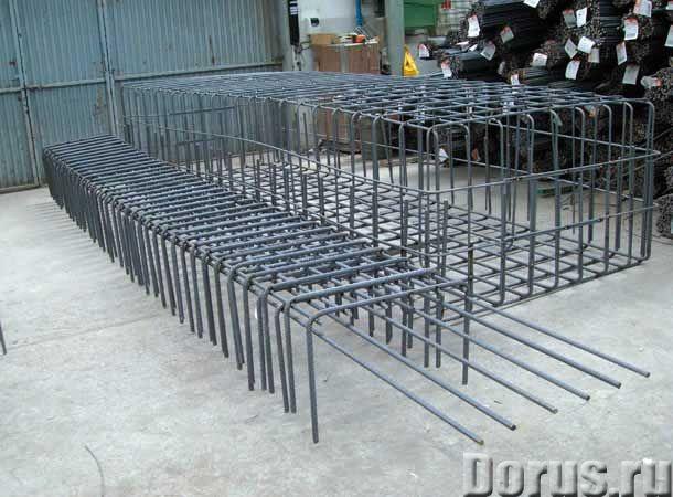 Производство металлоконструкций различной сложности - Металлопродукция - Большой, положительный опыт..., фото 2