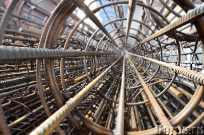 Производство металлоконструкций различной сложности - Металлопродукция - Большой, положительный опыт..., фото 3