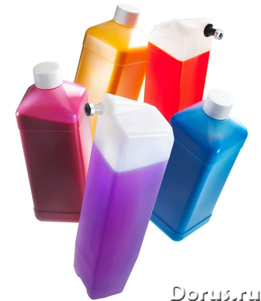 Чернила, растворители для принтеров Willett - Расходные материалы - Чернила, растворители для принте..., фото 3