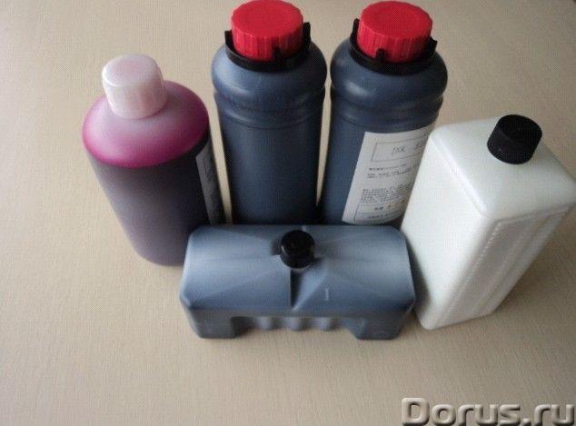 Чернила, растворители для принтеров Willett - Расходные материалы - Чернила, растворители для принте..., фото 4