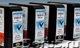 Высококачественные чернила, растворители Videojet - Расходные материалы - Высококачественные чернила..., фото 2