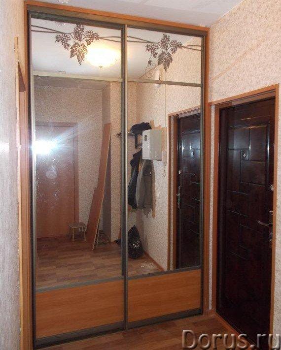 Фасад для шкафа-купе - Мебель для дома - Фасад для шкафа-купе 2 дверный Н-2000 / 1100 мм - 10000 р..., фото 6