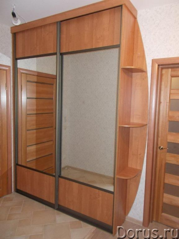 Фасад для шкафа-купе - Мебель для дома - Фасад для шкафа-купе 2 дверный Н-2000 / 1100 мм - 10000 р..., фото 10