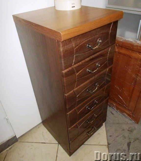 """Комод """"Классика"""" с 6 ящиками - Мебель для дома - Комод Классика с 6 ящиками Н-995 / 400 / 450 мм - 5..., фото 1"""