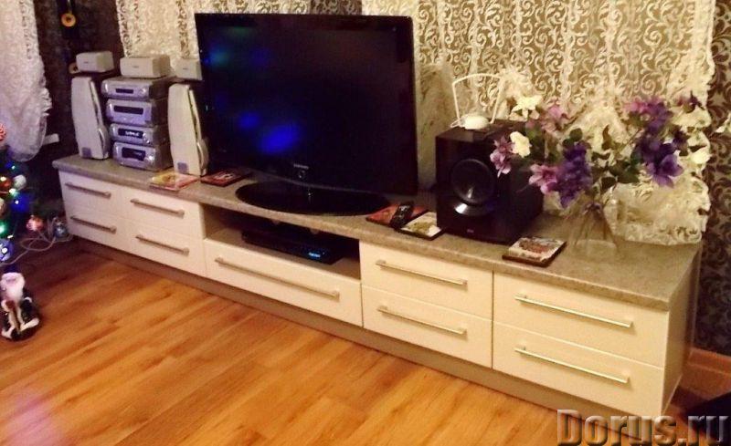 """Комод """"Классика"""" с 6 ящиками - Мебель для дома - Комод Классика с 6 ящиками Н-995 / 400 / 450 мм - 5..., фото 4"""