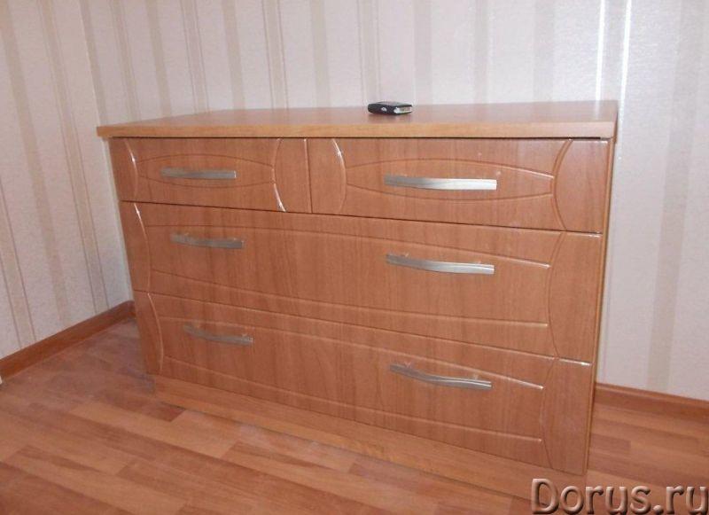 """Комод """"Классика"""" с 6 ящиками - Мебель для дома - Комод Классика с 6 ящиками Н-995 / 400 / 450 мм - 5..., фото 9"""