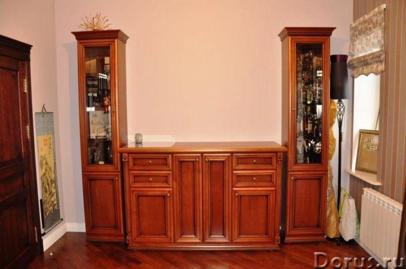 """Комод """"Классика"""" с 6 ящиками - Мебель для дома - Комод Классика с 6 ящиками Н-995 / 400 / 450 мм - 5..., фото 10"""