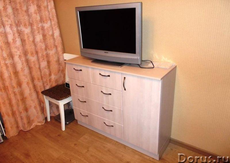 Тумба с 4 ящиками - Мебель для дома - Тумба с 4 ящиками Н-760 / 500 / 600 мм - 2600 р. Фасад софтфор..., фото 4