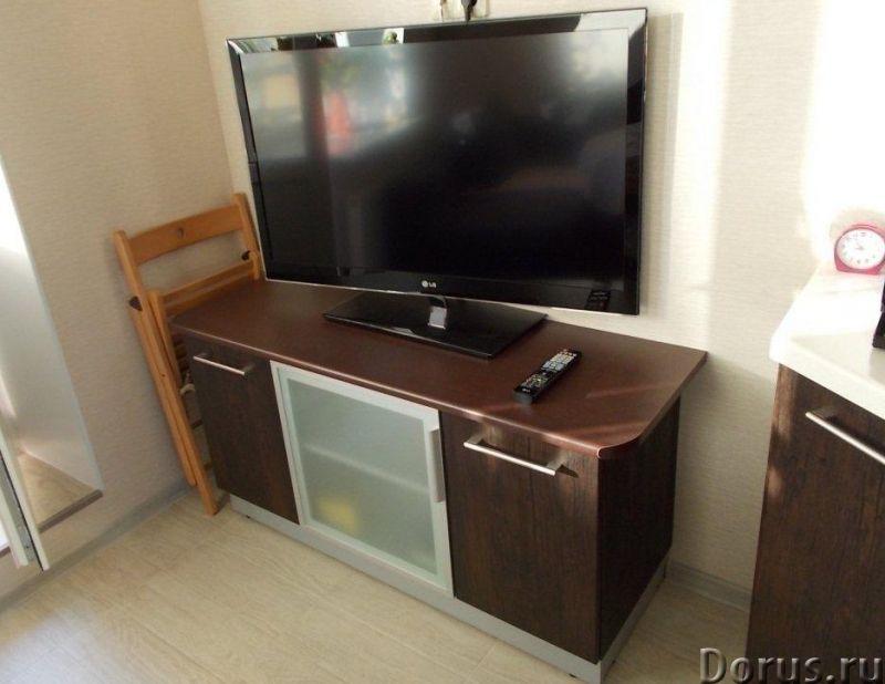 Стол обеденный - Мебель для дома - Стол обеденный Н-760 / D-900 мм - 6020 р. Столешница влагостойкая..., фото 5