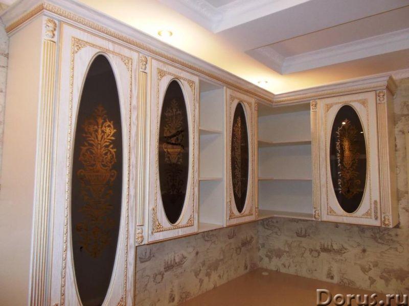 Стол обеденный - Мебель для дома - Стол обеденный Н-760 / D-900 мм - 6020 р. Столешница влагостойкая..., фото 6