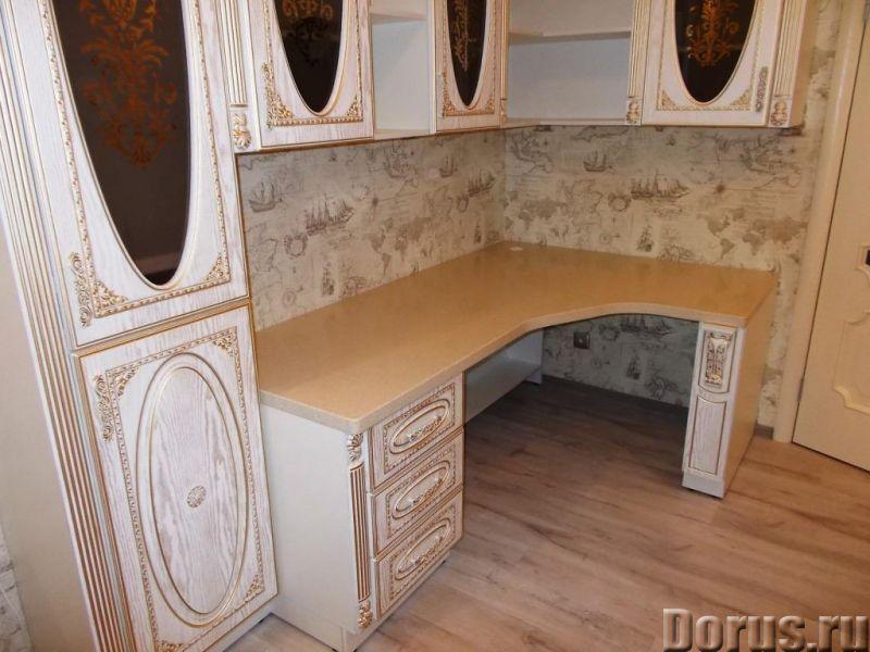 Стол обеденный - Мебель для дома - Стол обеденный Н-760 / D-900 мм - 6020 р. Столешница влагостойкая..., фото 7