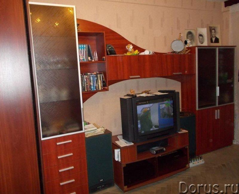 Стол обеденный - Мебель для дома - Стол обеденный Н-760 / 1110 / 700 мм - 6900 р. Столешница влагост..., фото 4