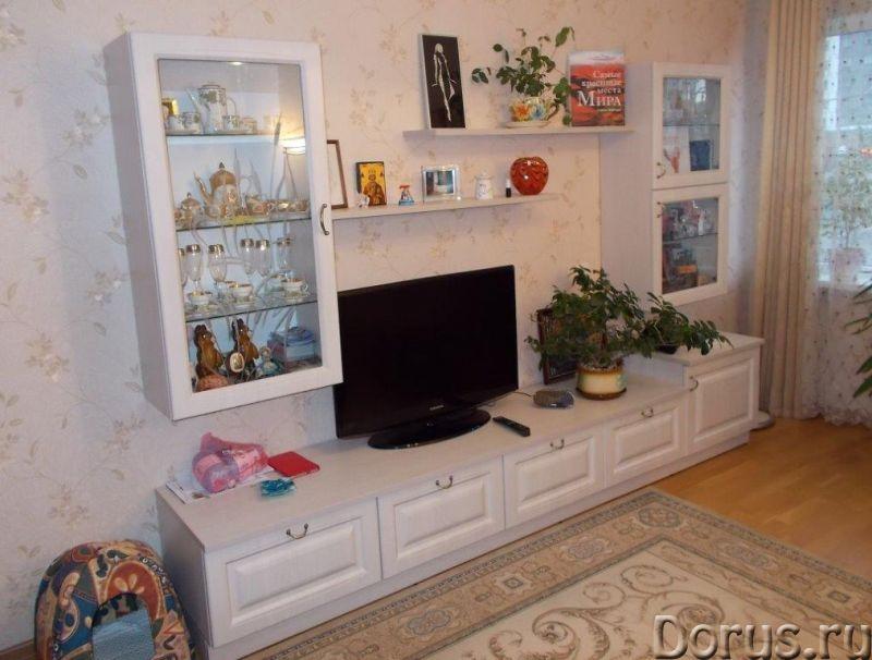 Стол обеденный - Мебель для дома - Стол обеденный Н-760 / 1110 / 700 мм - 6900 р. Столешница влагост..., фото 5