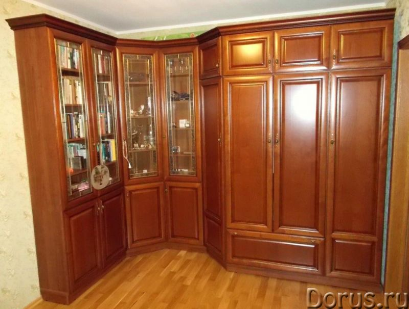 Стол обеденный - Мебель для дома - Стол обеденный Н-760 / 1110 / 700 мм - 6900 р. Столешница влагост..., фото 6