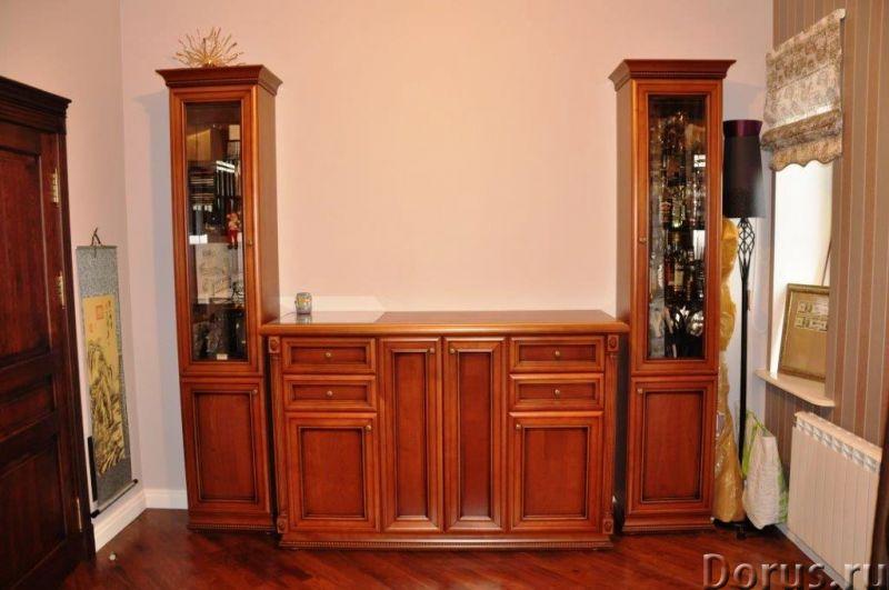 Стол обеденный - Мебель для дома - Стол обеденный Н-760 / 1110 / 700 мм - 6900 р. Столешница влагост..., фото 10