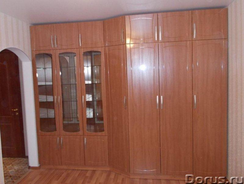 Стол обеденный - Мебель для дома - Стол обеденный Н-740 / 1000 / 700 мм - 4590 р. Столешница влагост..., фото 3