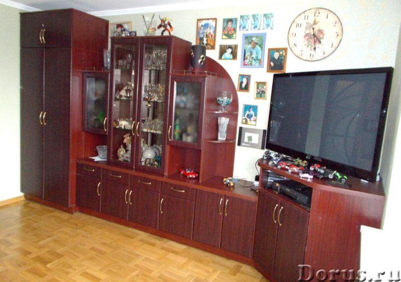 Стол обеденный - Мебель для дома - Стол обеденный Н-740 / 1000 / 700 мм - 4590 р. Столешница влагост..., фото 5