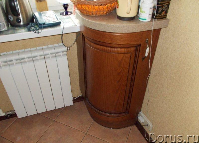 Стол обеденный - Мебель для дома - Стол обеденный Н-740 / 1000 / 700 мм - 4590 р. Столешница влагост..., фото 7