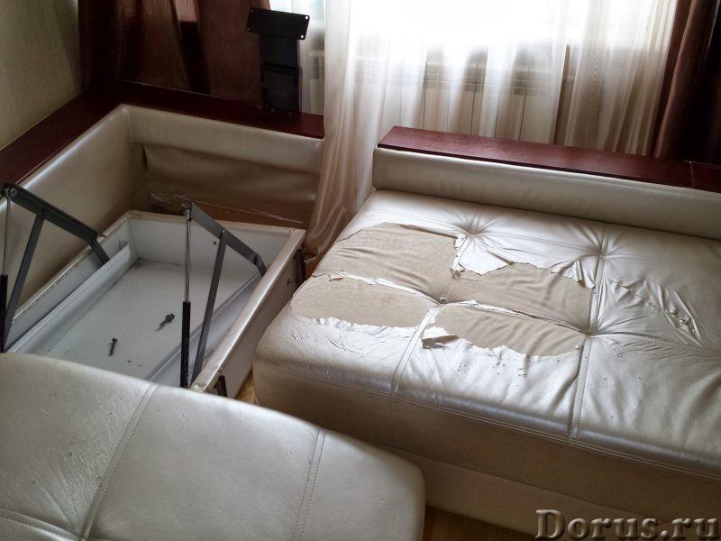 Обивка и ремонт мягкой мебели - Прочие услуги - Полный спектр оказания услуг по ремонту и обивке мяг..., фото 9