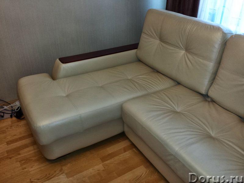 Обивка и ремонт мягкой мебели - Прочие услуги - Полный спектр оказания услуг по ремонту и обивке мяг..., фото 10