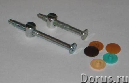 Винт М6 DIN 7991 под шестигранник - Металлопродукция - Суперакция! Выгодное предложение по винту М6х..., фото 2