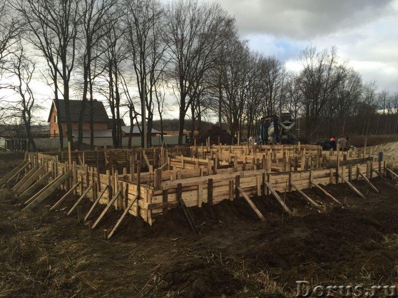 Дома и бани это мы. Сравните цены. Частная бригада - Строительные услуги - Мы не строим для того что..., фото 2