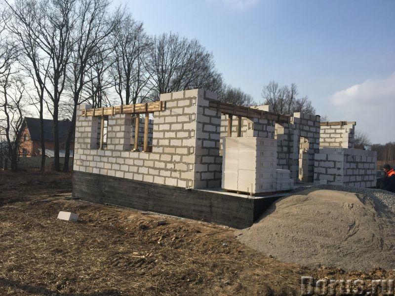 Дома и бани это мы. Сравните цены. Частная бригада - Строительные услуги - Мы не строим для того что..., фото 6