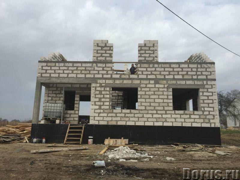 Дома и бани это мы. Сравните цены. Частная бригада - Строительные услуги - Мы не строим для того что..., фото 7