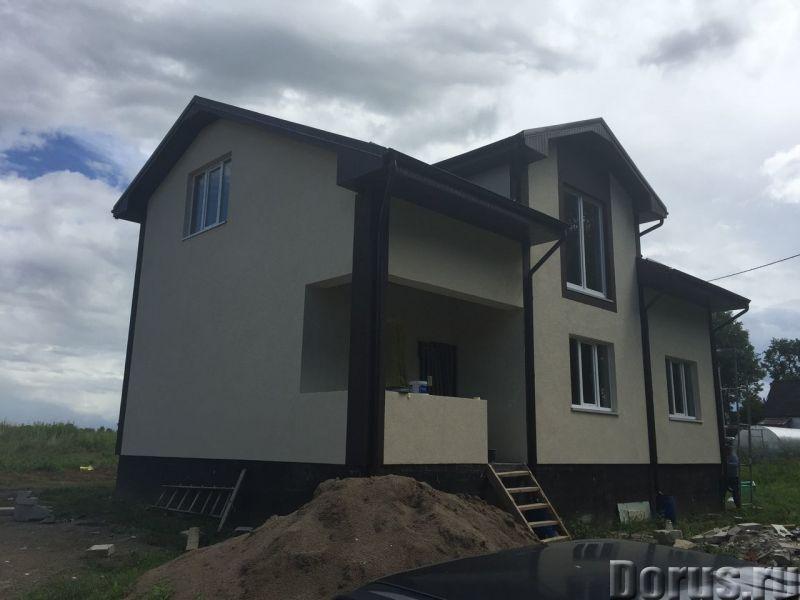 Дома и бани это мы. Сравните цены. Частная бригада - Строительные услуги - Мы не строим для того что..., фото 9