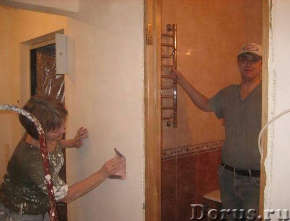 Экономьте на ремонте квартиры. Делайте частниками - Ремонт и отделка - У нас частная бригада, котора..., фото 3