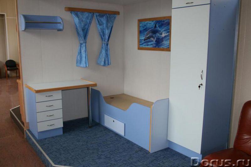 Судовая мебель - Прочая мебель - Осуществляем поставки судовой мебели в любом количестве и в любую т..., фото 1