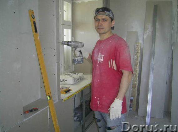 Примеры наших работ по ремонту квартир на фото - Ремонт и отделка - Всем доброго дня. Начал с того..., фото 1