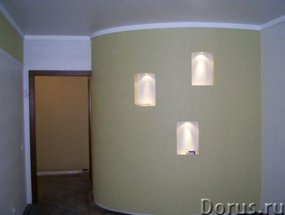 Примеры наших работ по ремонту квартир на фото - Ремонт и отделка - Всем доброго дня. Начал с того..., фото 4