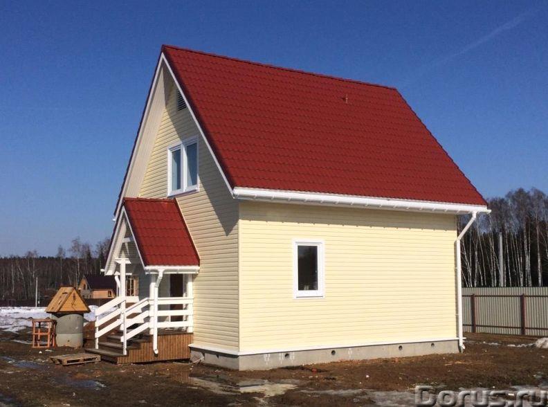 Бригада строителей, делаем сами, работы на фото - Строительные услуги - Меня зовут Захар, я русский..., фото 5