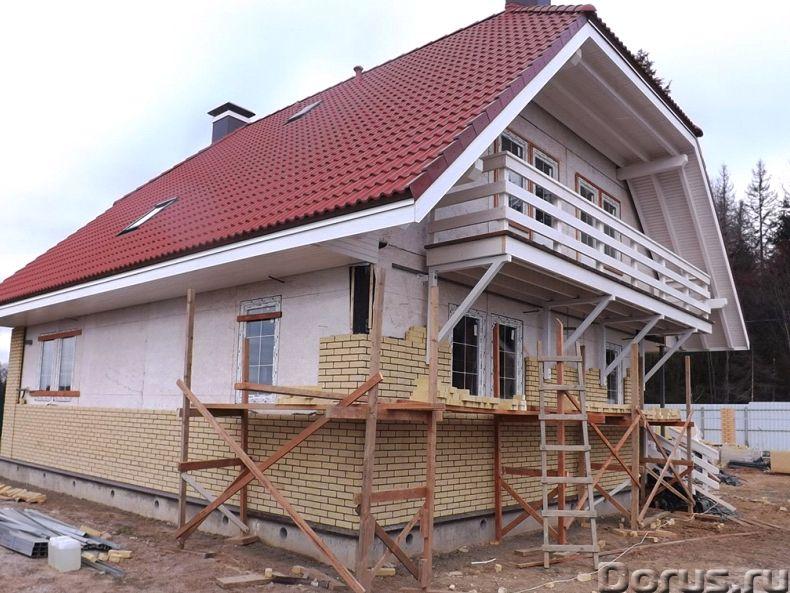 Бригада строителей, делаем сами, работы на фото - Строительные услуги - Меня зовут Захар, я русский..., фото 6