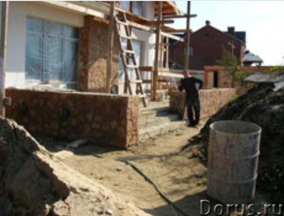 3 толковых мастера. Строим дом/коттедж под ключ - Строительные услуги - Занимаемся втроем загородным..., фото 2