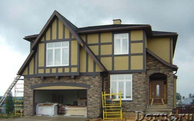 3 толковых мастера. Строим дом/коттедж под ключ - Строительные услуги - Занимаемся втроем загородным..., фото 4