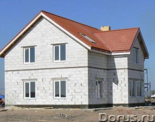 3 толковых мастера. Строим дом/коттедж под ключ - Строительные услуги - Занимаемся втроем загородным..., фото 5