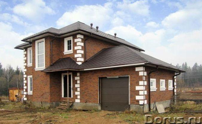 3 толковых мастера. Строим дом/коттедж под ключ - Строительные услуги - Занимаемся втроем загородным..., фото 6