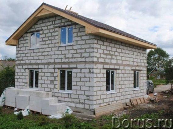 3 толковых мастера. Строим дом/коттедж под ключ - Строительные услуги - Занимаемся втроем загородным..., фото 8