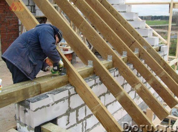 3 толковых мастера. Строим дом/коттедж под ключ - Строительные услуги - Занимаемся втроем загородным..., фото 9