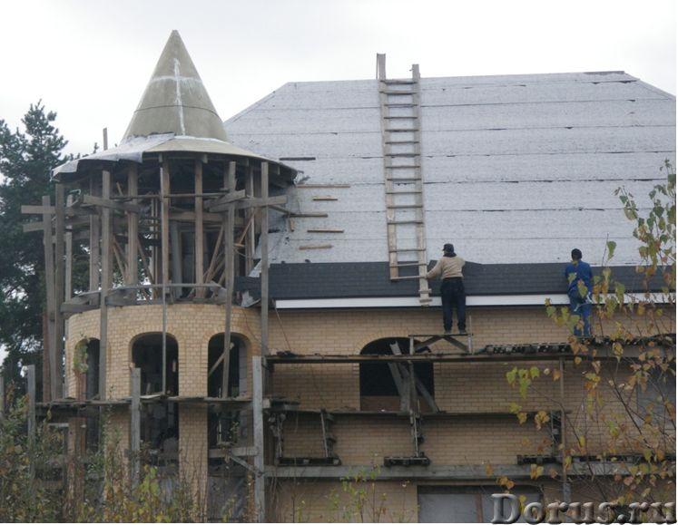 Мы строим дома в ЛО без посредников - Строительные услуги - Русская бригада, все славяне, постоянно..., фото 7