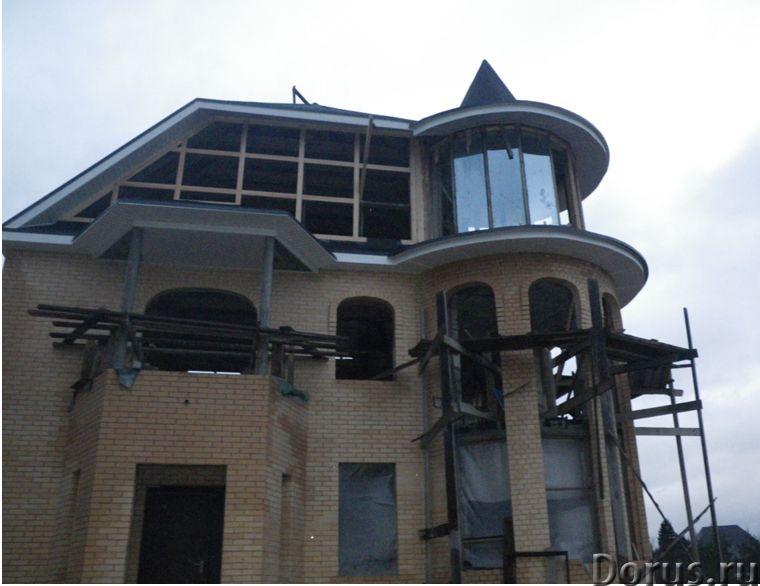 Мы строим дома в ЛО без посредников - Строительные услуги - Русская бригада, все славяне, постоянно..., фото 8