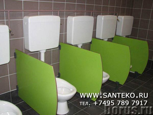 Производство сантехнических кабин, перегородки для душа, продажа фурнитуры и комплектующих - Сантехн..., фото 2