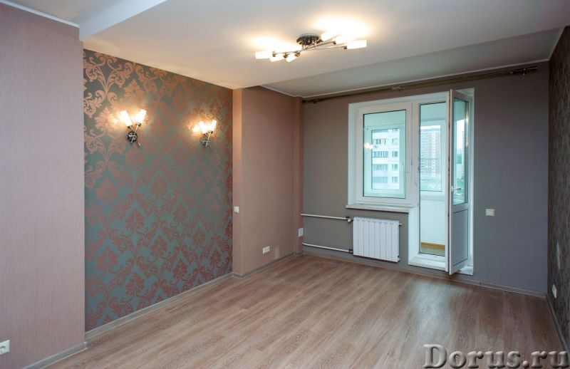 Ремонт офис. квартир, помещений под ключ - Ремонт и отделка - Комплекс ремонтно отделочных работ,рем..., фото 1