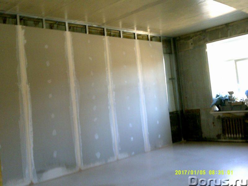 Ремонт офис. квартир, помещений под ключ - Ремонт и отделка - Комплекс ремонтно отделочных работ,рем..., фото 8